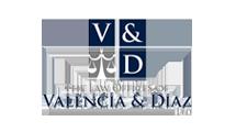Valencia and Diaz